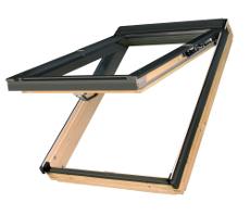 Guida alla scelta delle finestre da tetto fakro - Finestre apertura alla francese ...