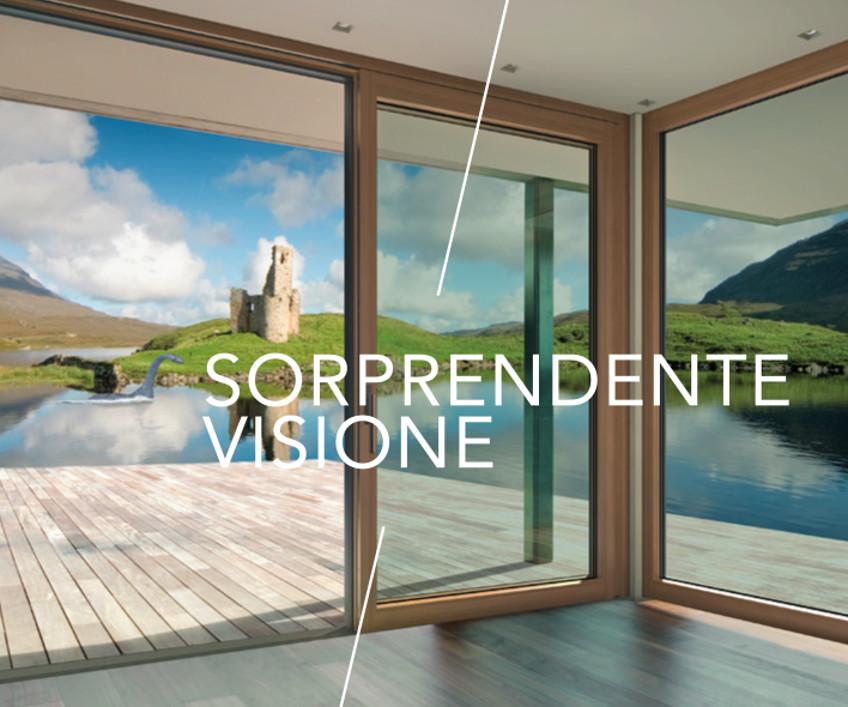 Le finestre verticali innoview fakro for Finestre fakro