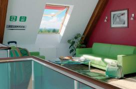 Tipi di finestre da tetto - Tipi di finestre ...